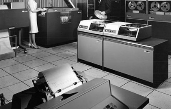 IBM Creates First Removable Drive